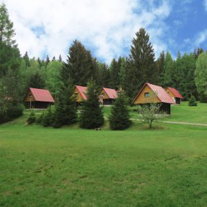 Rekreační středisko Naděje
