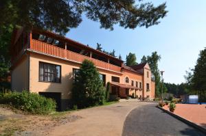 rekreační středisko Blaník, pronájem pro svatby, oslavy, firemní srazy